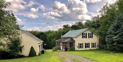 1195 Cook Street DANNEMORA, Move right in to this Four BR