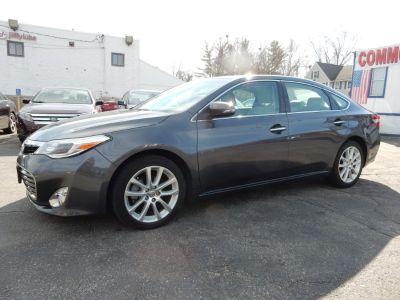 2013 Toyota Avalon XLE (Magnetic Gray Metallic)