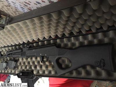 For Sale/Trade: Slr 95 AK