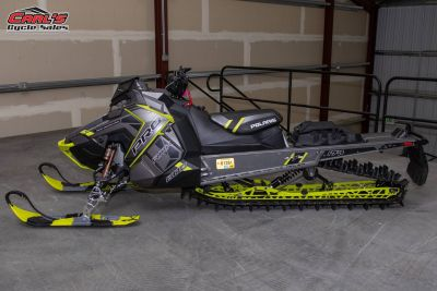 2017 Polaris 800 PRO-RMK 174 LE Snowmobile Mountain Boise, ID