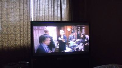 Toshiba tv 48inches. Excellent Picture
