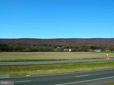 0 Putman Rd Thurmont, Beautiful 94 acre farmette 6 miles