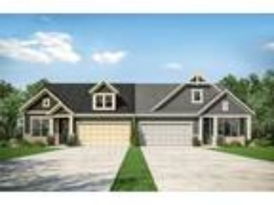 New Construction at 1443 Hideaway Circle, by Drees Homes