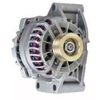 New Alternator For Lincoln LS 3.0L 2000-2002 Manual Transmission XW4U-10300-CC