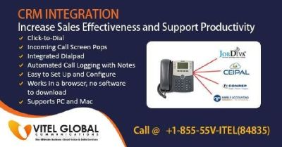 CRM Integration Services in New Jersey, US