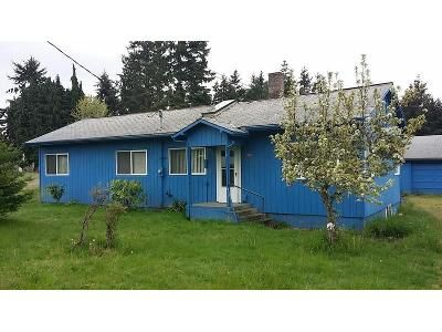 2 Bed 2 Bath Foreclosure Property in Port Hadlock, WA 98339 - Irondale Rd