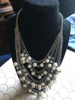 Charming Charlie s necklace