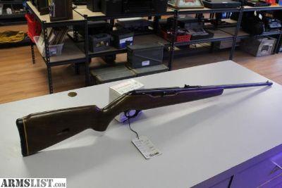 For Sale: Mossberg 351KA Semi-Automatic .22LR