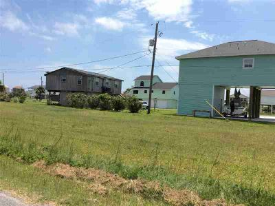 Lot 359 5th street Galveston, Build your own dream home on
