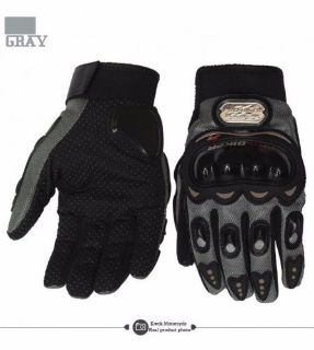 Sell 2015 Men Motorcycle Gloves Outdoor Sports Full Finger Knight Riding Motorbike 3D motorcycle in Hyannis, Massachusetts, United States, for US $24.95