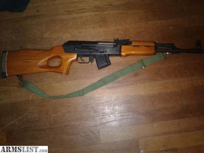 For Sale/Trade: Mak 90