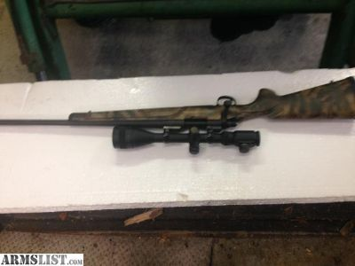 For Sale/Trade: Remington mod 700