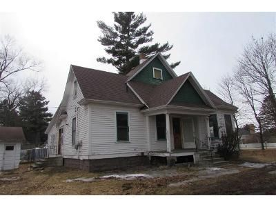 4 Bed 3 Bath Foreclosure Property in Redgranite, WI 54970 - Foster Rd