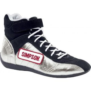 Find Simpson Racing SPEEDWAY HEAT SHIELD Driving Shoes SFI 3.3/5 - FREE SHIPPING motorcycle in Las Vegas, Nevada, US, for US $169.95