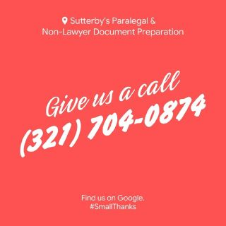 paralegal and legal document services