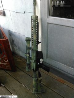 For Sale: Spike's Punisher Lower AR-15
