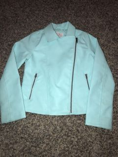 ADORABLE jacket from The children s place size 7/8