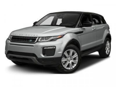 2017 Land Rover Range Rover Evoque Pure Premium (White)