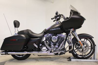2015 Harley-Davidson Road Glide Touring Motorcycles Pittsfield, MA