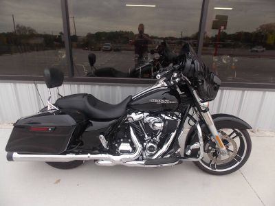 2017 Harley-Davidson Street Glide Special Touring Motorcycles Springtown, TX