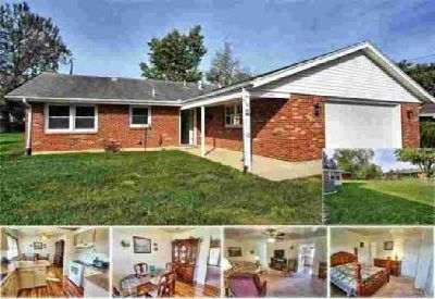 1447 Glendale Drive Fairborn Three BR, The Home You Waited For