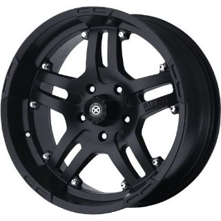 Sell 18x9 Teflon American Racing ATX Artillery 5x5 -12 Wheels 275/65/18 Tires motorcycle in Saint Charles, Illinois, United States, for US $1,529.80