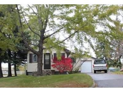 1 Bed 1 Bath Foreclosure Property in Anoka, MN 55303 - Polk St