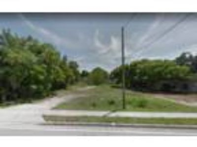 Residential Vacant Land In Orlando, Florida!