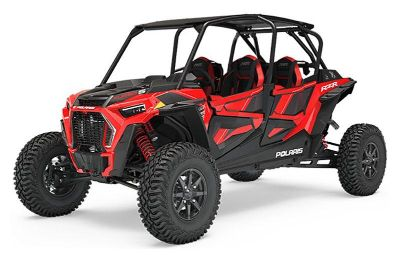 2019 Polaris RZR XP 4 Turbo S Utility Sport Utility Vehicles Castaic, CA