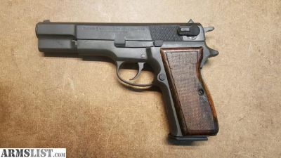 For Sale: FEG P9R 9mm