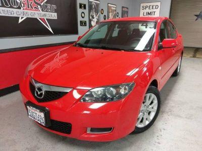2007 Mazda MAZDA3 i Sport 4dr Sedan (2L I4 4A)