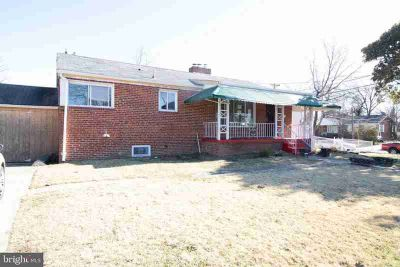 2201 Beechwood Rd Hyattsville Three BR, ***Buyer could not obtain