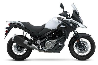 2018 Suzuki V-Strom 650XT Dual Purpose Motorcycles Plano, TX