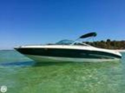 1999 Sea Ray 230 Bow Rider Select