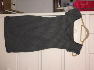 Small Form Fitting Dress