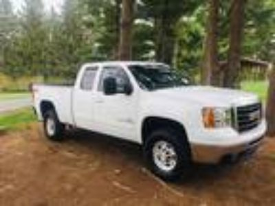 Used 2007 GMC SIERRA For Sale