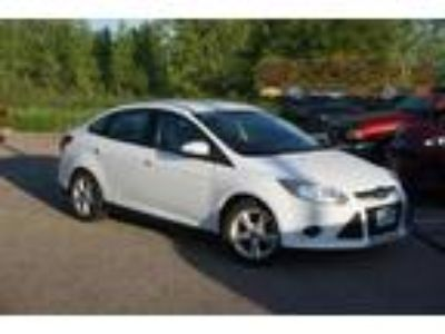 used 2014 Ford Focus for sale.