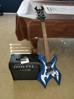 Guitar Amp iRig PACKAGE, Ibanez, iRig 2, Line 6