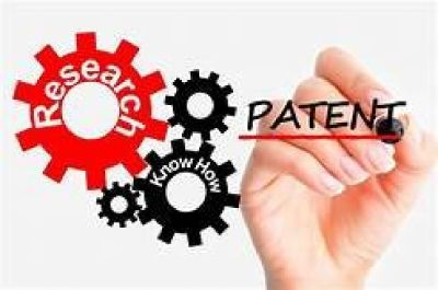 BENEFITS OF PATENTS