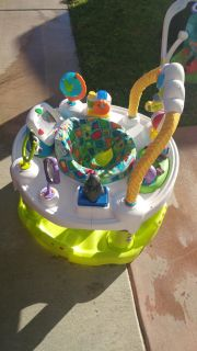 BABY BOUNCER IN NEW CONDITION