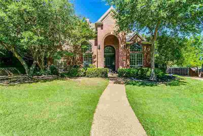 4108 Briar Ridge Drive COLLEYVILLE, Stunning Four BR-3.5 BA