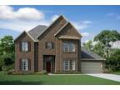 New Construction at 2723 Misty River Lane, Homesite 2, by K.