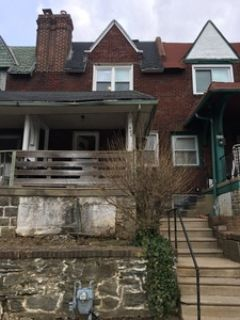 3BR/1.5BA $925 Upper Darby, Pa.19082 Section 8 Approved