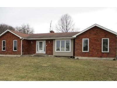 3 Bed 3.5 Bath Foreclosure Property in Hampshire, IL 60140 - N 011 Waughon Rd