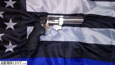 For Sale/Trade: Ruger GP100 357 mag