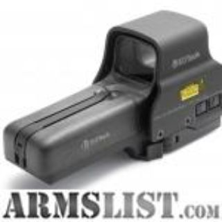 For Sale: BRAND NEW EOTech 518 Holographic Weapon SighT