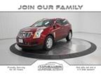 used 2013 Cadillac SRX for sale.
