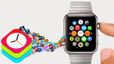 Apple Watch application Development Company