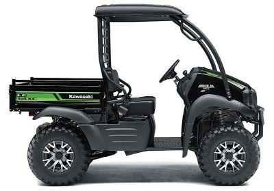 2019 Kawasaki Mule SX 4x4 XC LE FI Utility SxS Linton, IN