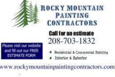 Rocky Mountain Painting Contractors